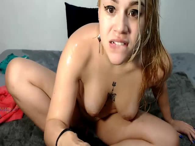 Karla Kush Lesbian Squirt